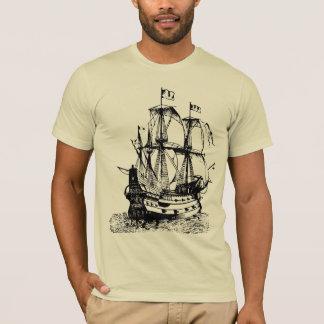 T-shirt Galion du 15ème siècle