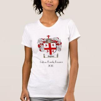 T-shirt Gallione