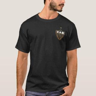 T-shirt Gallon de la masse