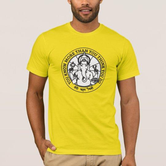 T-shirt Ganesh Tee #1