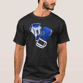 T-shirt Gants de boxe
