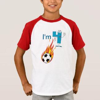 T-shirt Garçon d'anniversaire