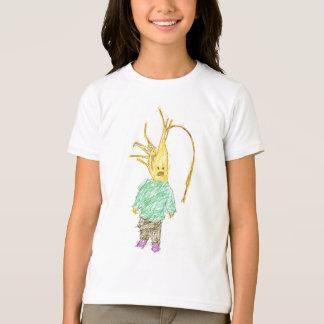 T-shirt Garçon de crevette rose
