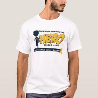 T-shirt Garçon de super héros