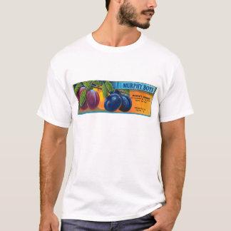 T-shirt Garçons de Murphy