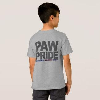 T-shirt Garçons de PawPride