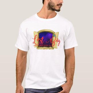 T-shirt Garde d'hiver d'Euphrosyne