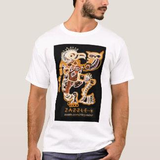 T-shirt ** garde d'occident **