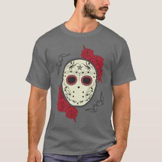 T-shirt Gardien de but de sucre