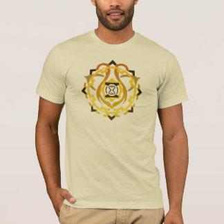 T-shirt Gardiens de temps : Mécanicien