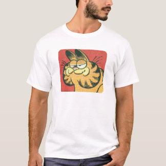 T-shirt Garfield vintage, la chemise des hommes