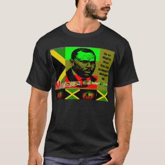 T-shirt Garvey de Marcus