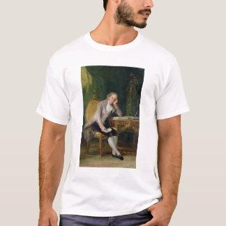 T-shirt Gaspar Melchor de Jovellanos, 1797-98 (huile sur