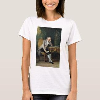 T-shirt Gaspar Melchor de Jovellanos par Francisco Goya