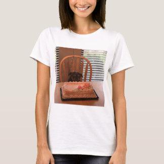 T-shirt Gâteau obtenu ?