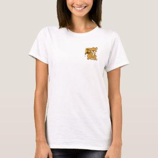 T-shirt Gaufre de Sabertooth