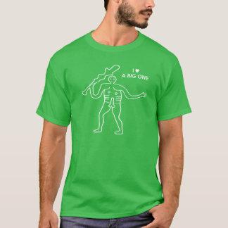T-shirt Géant de Cerne
