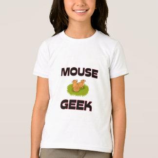 T-shirt Geek de souris