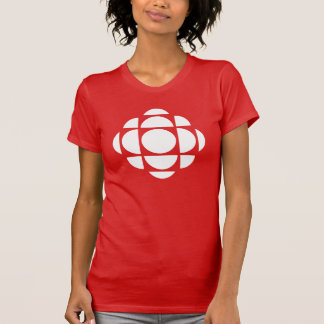 T-shirt Gemme de CBC/Radio-Canada