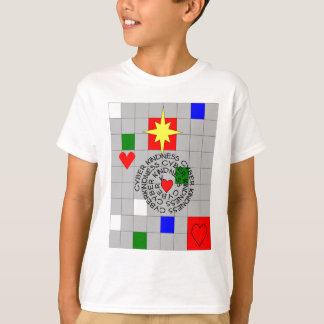 T-shirt Gentillesse de Cyber