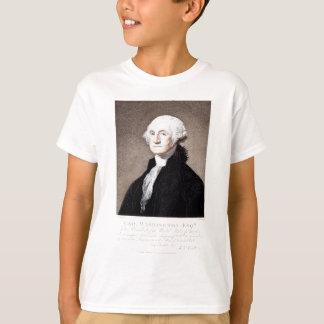 T-shirt George Washington, Esq. 1798