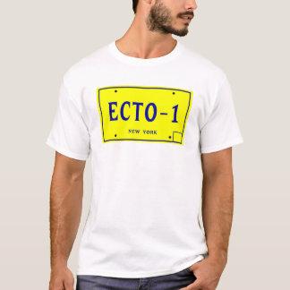 T-shirt Ghostbuster ECTO-1