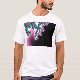 T-shirt Glace électrique