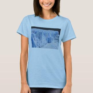T-shirt Glacier Argentine de Perito Moreno