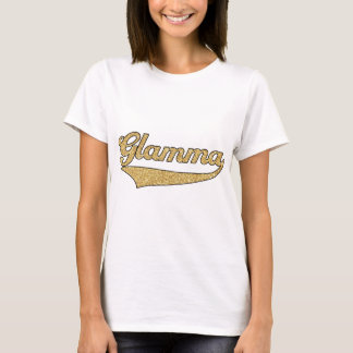 T-shirt Glamma