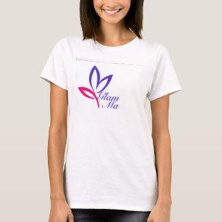 T-shirt GlamMa tee0001