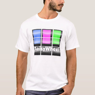 T-shirt Glazed_01