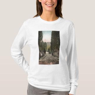 T-shirt Glenwood Springs, le Colorado