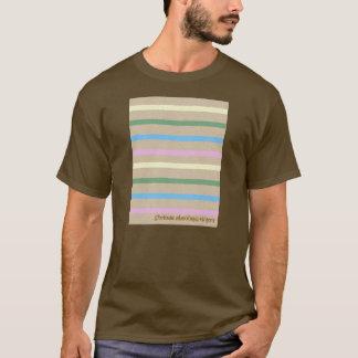 T-shirt glorieux de victoire absolue