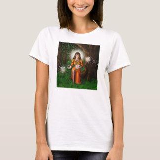 T-shirt GloriousForestGoddessShirt