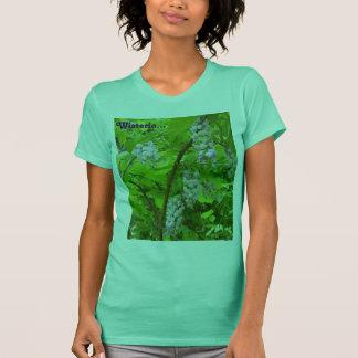 T-shirt Glycines…