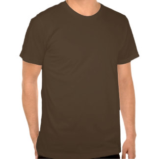 T-shirt Gnarly de drapeau de l Italie