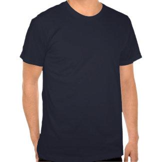 T-shirt Gnarly de drapeau de Porto Rico