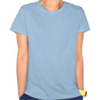 T-shirt Gnarly de drapeau des Îles Vierges
