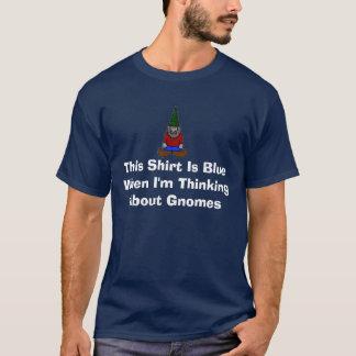 T-shirt Gnomes