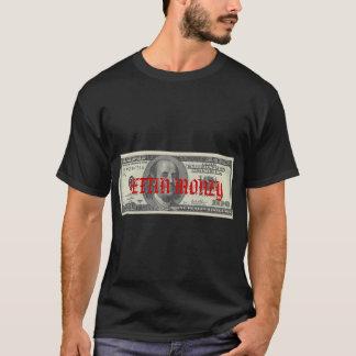 T-shirt grand Ben, OBTENANT L'ARGENT