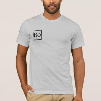 T-shirt Grand brassage d'orque élémentaire