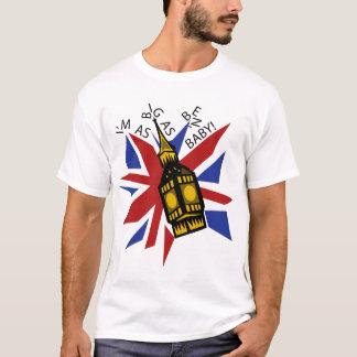 T-shirt GRAND comme BEN