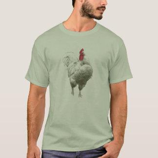 T-shirt Grand coq