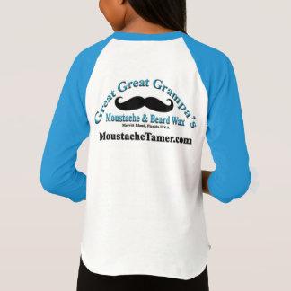T-shirt Grand grand Grampa pour des filles et des dames