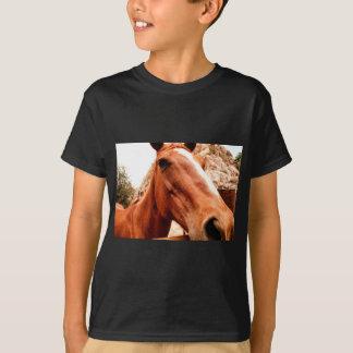 T-shirt Grand nez