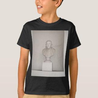 T-shirt Grand patriotisme Ben Franklin de l'Amérique