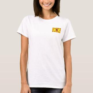 T-shirt Grand Scott