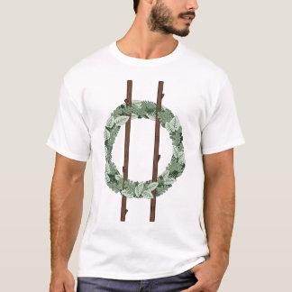 T-shirt Grand sigil de druide