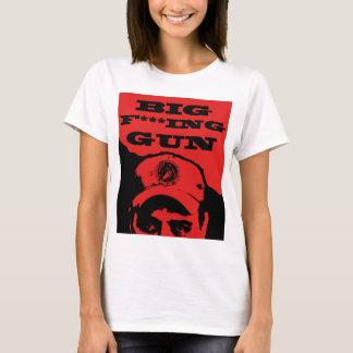 T-shirt GRANDE ARME À FEU de la transitoire RS4 !