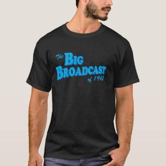 """T-shirt """"Grande émission de 1962"""" chemises"""